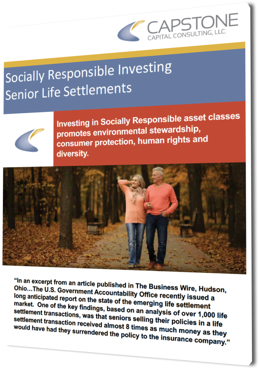 Socially Responsible Investing Brochure